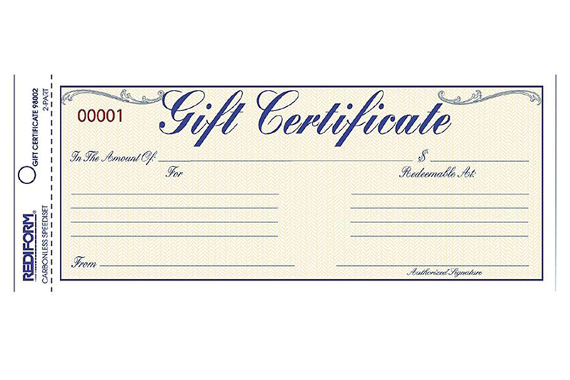 gift certificates hatsationa